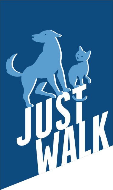 Just Walk Logo